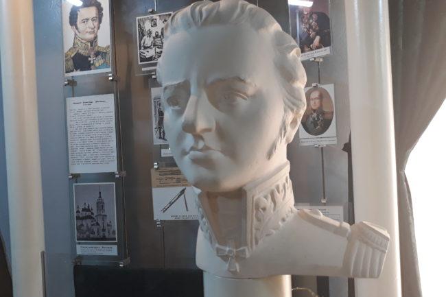 Засядько Олександр Дмитрович