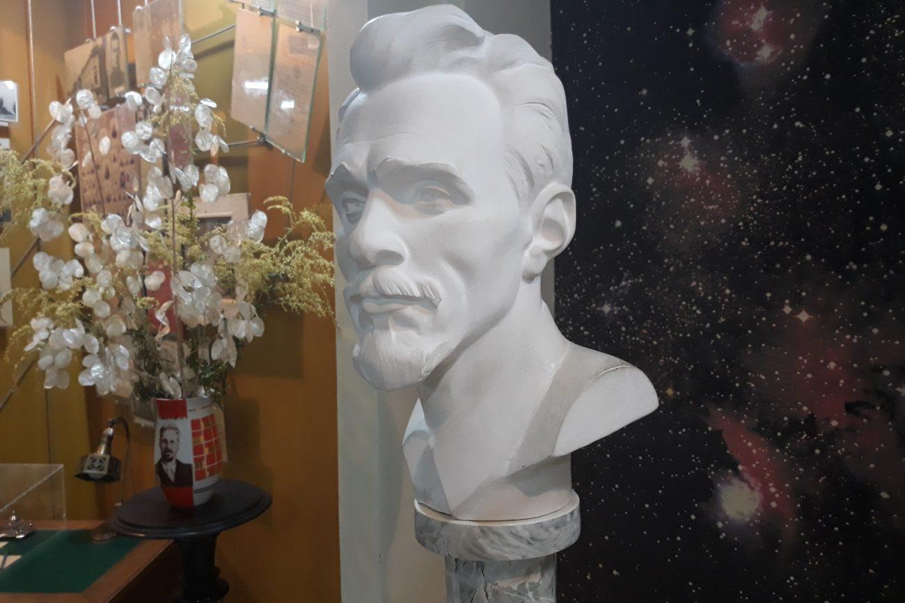 Олександр Гнатович Шаргей