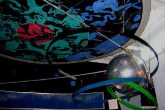 Полтавський музей авіації і космонавтики в деталях.